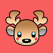Business Ask Deer Myanmar 问鹿 icon