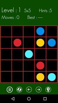 Color Game screenshot 1