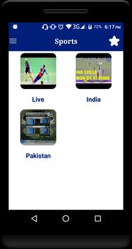 Watch Cricket poster