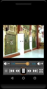 Full HD Video Player screenshot 1