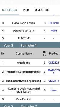 My ASTU screenshot 4