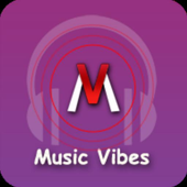 Music Vibes: Socializing Music icon