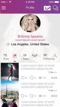 Music Vibes: Socializing Music apk screenshot