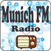 Munich FM Radio icon