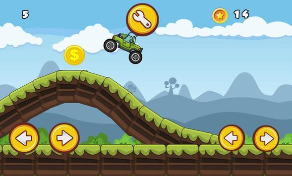 Super Ashe Hill Racing screenshot 3