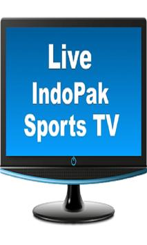 Indo Pak Tv HD poster