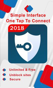 Easy VPN Pro Master: Unblock Sites poster