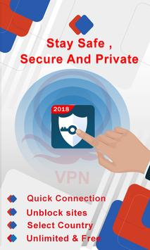 Easy VPN Pro Master: Unblock Sites screenshot 2