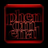 Phenomenal CM13 Theme icon