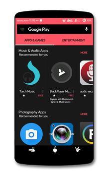 Phenomenal CM13 Theme apk screenshot