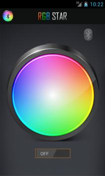 RGB Star apk screenshot