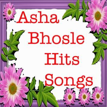 ASHA BHOSLE HITS SONGS poster