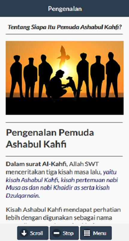 Image Result For Kisah Anjing Ashabul Kahfi Masuk Surga