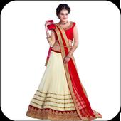 Chaniya Choli Designs 2018 icon