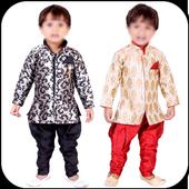 Children Sherwani 2018 icon