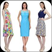 Day Dresses Design 2017 icon