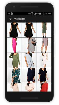 Day Dresses Design 2017 poster