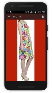 Day Dresses Design 2017 screenshot 4