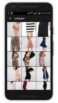 Evening Dress Design 2017 poster