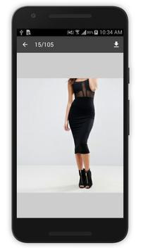 Evening Dress Design 2017 apk screenshot