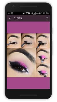 Easy Makeup 2017 apk screenshot