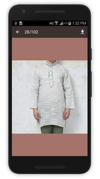 Men's Kurta Designs 2017 screenshot 3