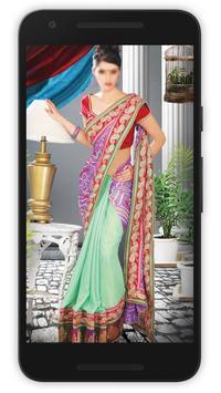 Saree Designs 2017 poster