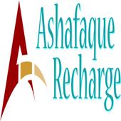 Ashfaque Recharge icon