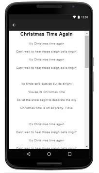 Ashanti - Music And Lyrics screenshot 3
