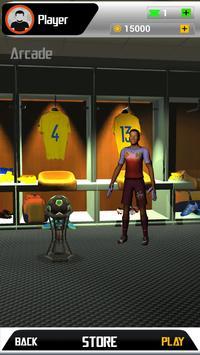 Kick Ball screenshot 9