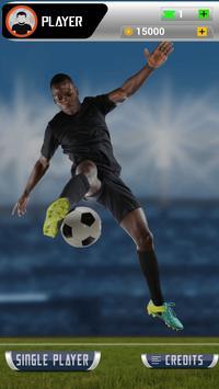 Kick Ball poster