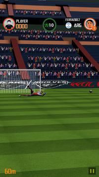 Kick Ball screenshot 11