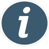 DeviceInfo icon