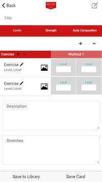 Red Lea Hotel Gym & Wellness screenshot 1