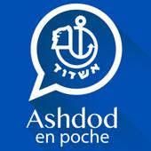Ashdod en poche icon