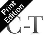 Asheville Citizen-Times Print icon