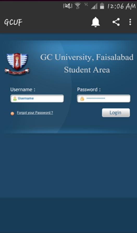 GCUF for Android - APK Download