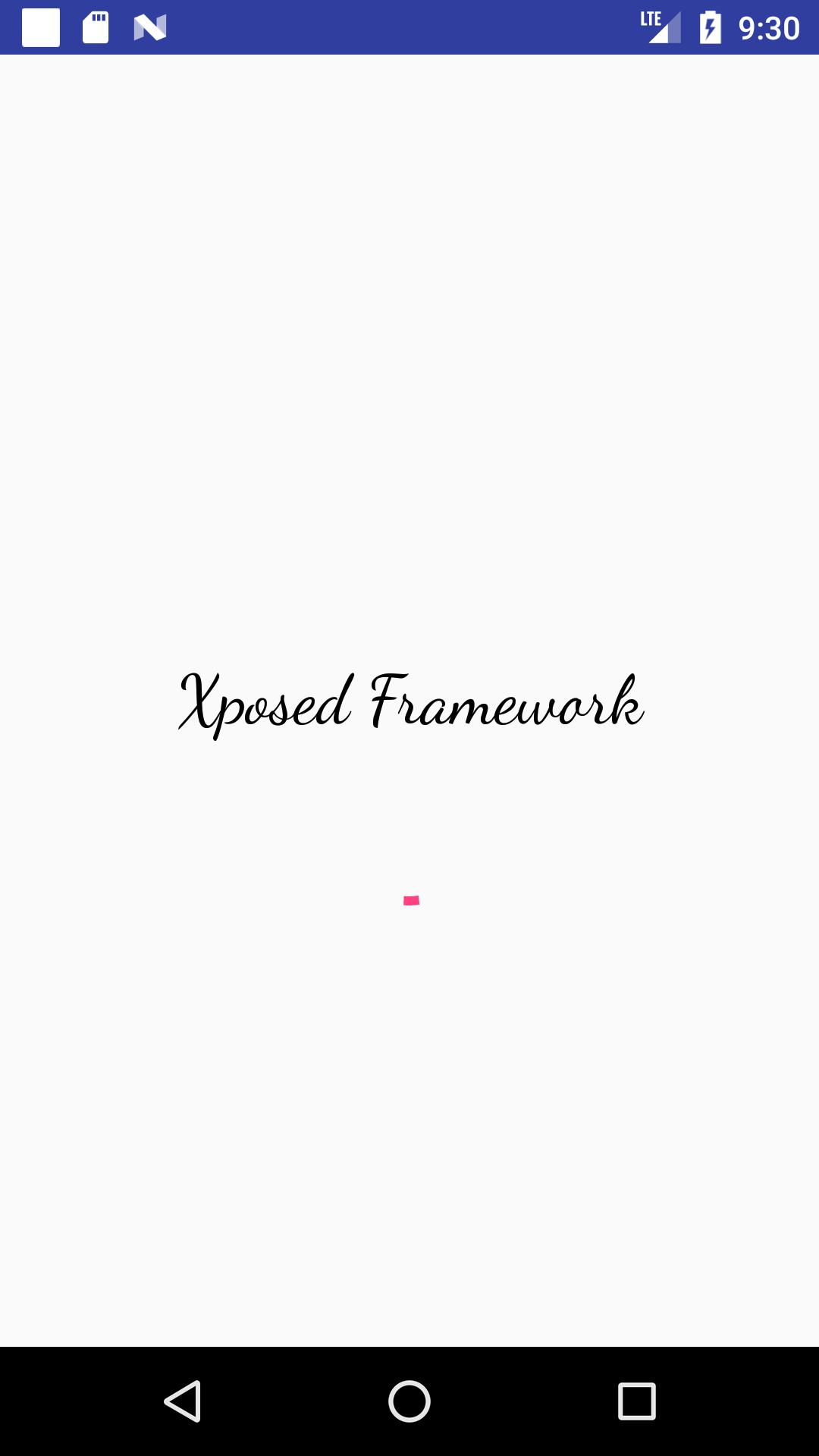 Xposed Framework for Android - APK Download