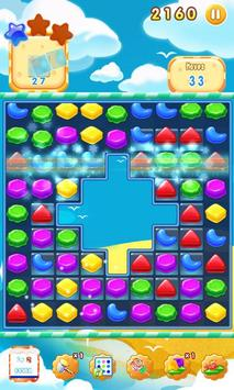 Cookie Star Jam apk screenshot