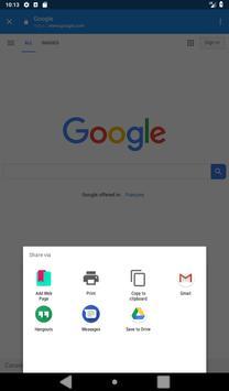 Mobile Bookmarks screenshot 17