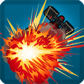Bomb From Above icon