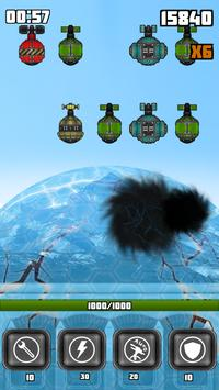 Bomb From Above screenshot 2