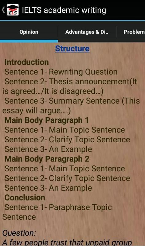 youtube ielts writing essays A full lesson to learn how to write an introduction for an ielts essay this lesson explains the content of the background statement and the thesis statement for an opinion essay.