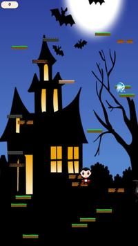 Halloween Dracula apk screenshot