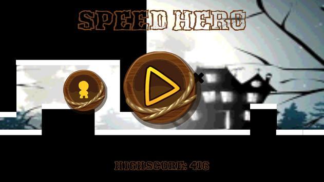 Speed Hero screenshot 4