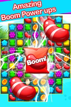 Jelly Crash Candy Mania poster