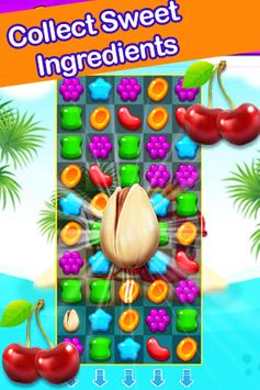 Jelly Crash Candy Mania apk screenshot