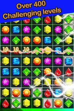 Candy Jewel Star Mania screenshot 3