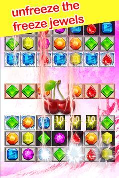 Candy Jewel Star Mania screenshot 2