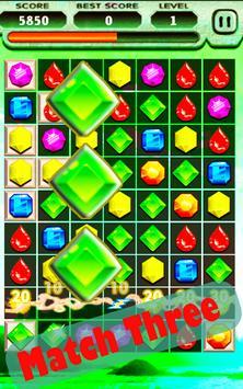 Candy Jewel Star Mania screenshot 6